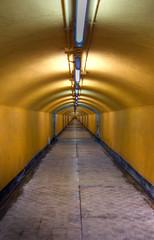 el tunel - HDR
