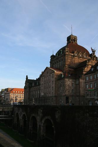 Nürnberg Obernhaus