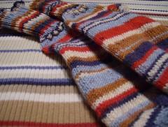 My Favorite Sweater socks