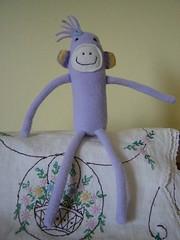 Lav. monkey 2