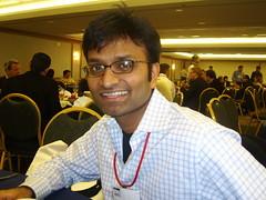 SayNow's Janahan Vivekanandan at ETel07