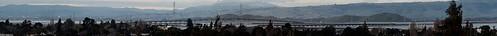 Palo Alto: Dumbarton Bridge