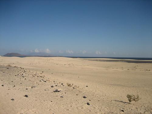 dunas de Corralejo - 2