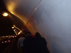 Stockton Tunnel