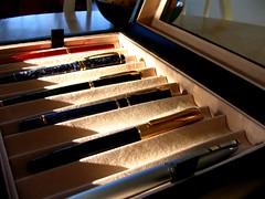 Fountain Pen Collection