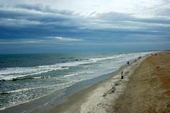 Storm a brewin' - Atlantic Ocean