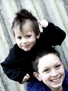Ian and Macs