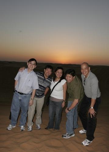 Dubai Desert Safari - 48
