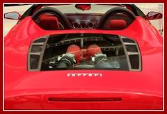 Ferrari Festival Ottawa (Andrefoto) Tags: ferrari f430 prestonstreet ferrarifestival ferrariclubofamericaottawa ferrarifestivalottawa prestonstreetbia