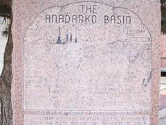 The Anadarko Basin Marker