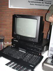 X68000 en MadriSX 2007