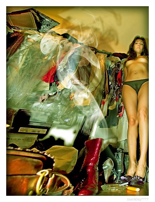 Sylvia - Not Smoking In The Closet