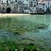 Cefalu Sicily Harbour