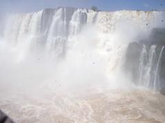 Cataratas de Iguazu  Brasil 134 Patrimonio de la Humanidad Unesco (Rafael Gomez - http://micamara.es) Tags: world heritage brasil de la unesco cataratas iguazu humanidad patrimonio ph039 ph099
