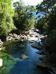 + + El Paraso | The Paradise (Eli Funk) Tags: caletagonzalo pumalin puente camping patagonia chile surdechile mochileo viaje agua bosque naturaleza verde azul paisaje bellavista