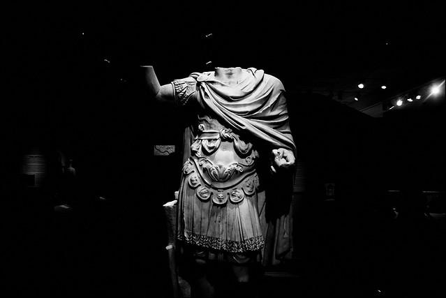 Imperial Rome Exhibit
