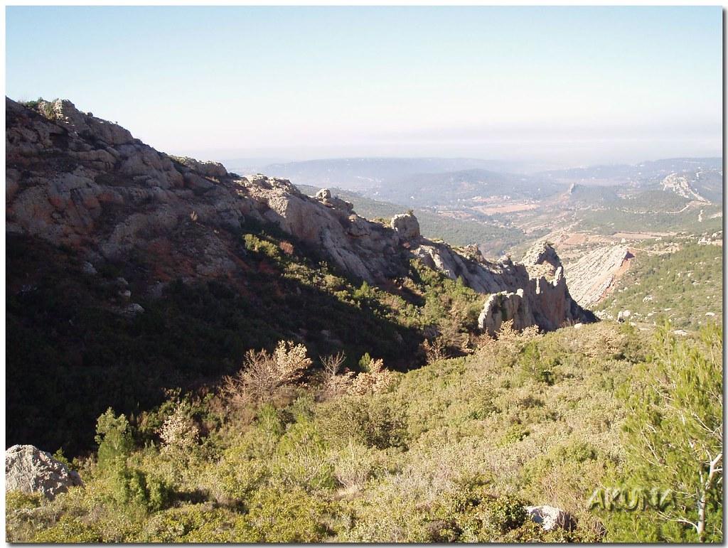 trail de la Sainte Victoire (63)reworked