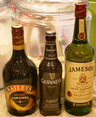 Irish Spirits