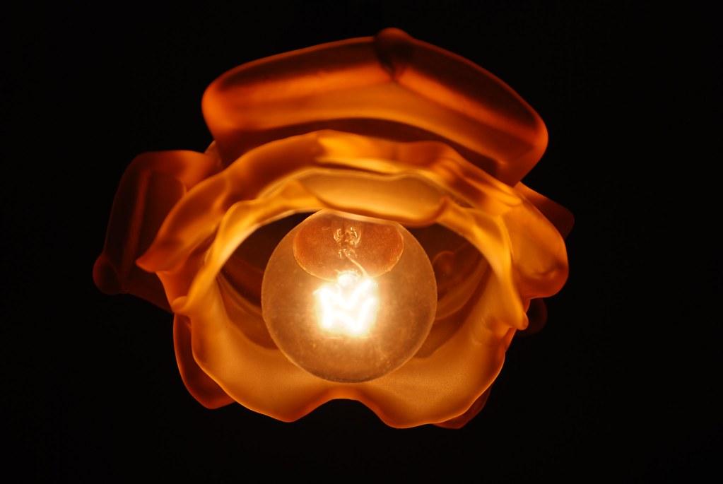 Junkadelic light bulb