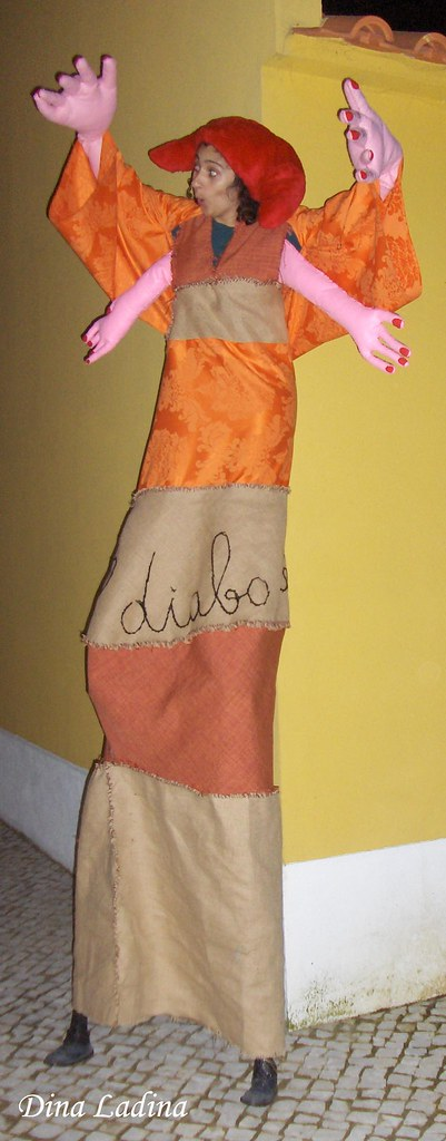 dd-09 noiva admirada