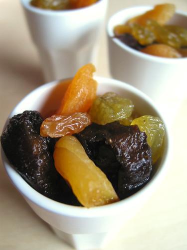 Kompot z Suszonych Owocow, composta di frutta secca polacca
