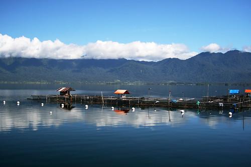 Wisata Danau Maninjau Sumbar