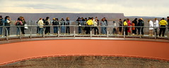 Grand Canyon Skywalk - Opening Day #2 (Viator.com) Tags: grandcanyonskywalk