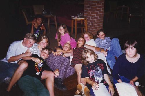 Bude 1995