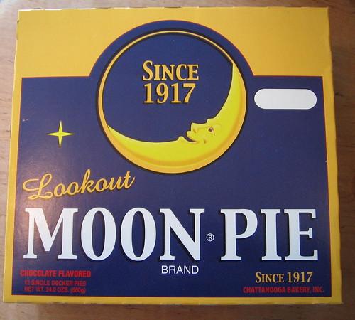 MoonPie Box