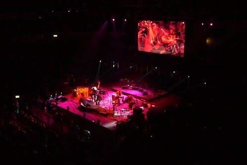 Noel Gallagher @ Royal Albert Hall 047 © ewpb