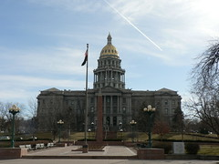 The Capitol (wirawan0) Tags: colorado downtown denver capitol civicpark mar07