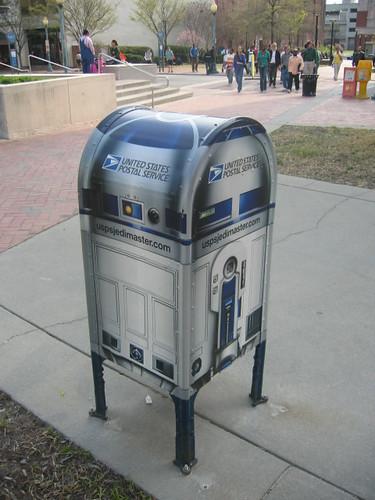 R2D2?