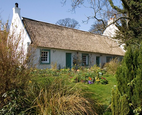 Swanston Cottages 2