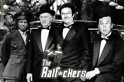 The Ratf*ckers