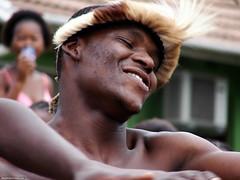 Zulu ecstasy
