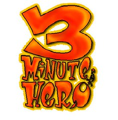 3 Minute Hero
