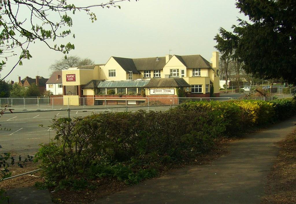 Pedmore House, Pedmore, Stourbridge