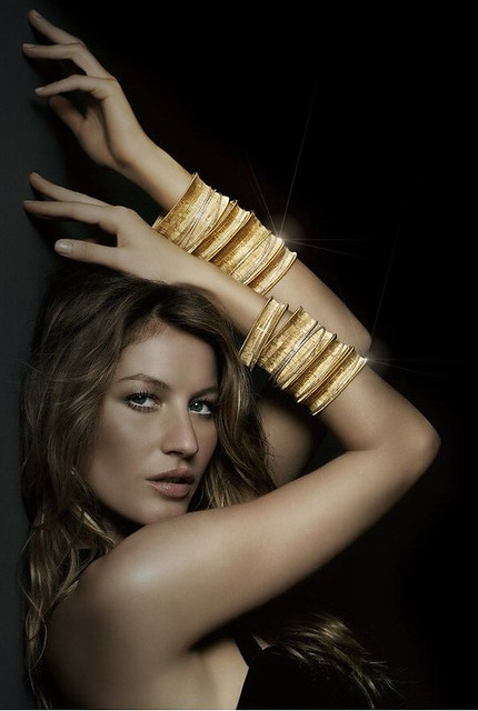 gisele bundchen by chx2007