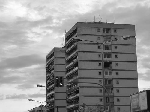 Thessaloniki buildings