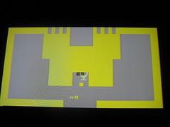 IMG_4293 (tantek) Tags: castle austin key tx atari adventure sxsw finished videogame 8bit hilo completed needstags chalice sxswmusic atari2600 needsnotes sxswm atarivcs sxsw2007 goldenchalice sxswmusic2007 upcoming:event=95527 sxswm2007 hilolounge yellowcastle yellowkey