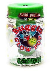 Buggin' Glow Pop