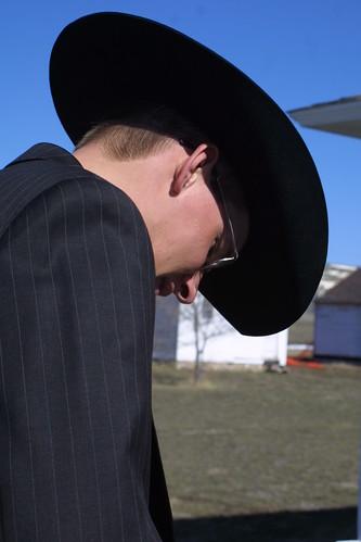 $300 hat