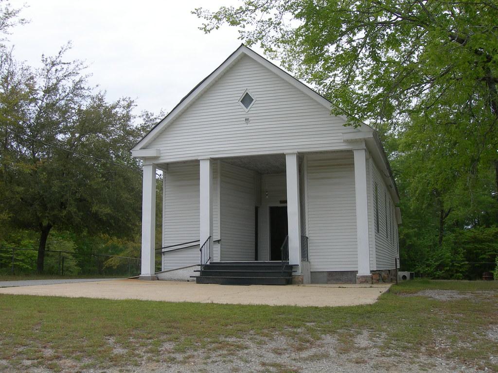 Getzen Memorial Baptist Church