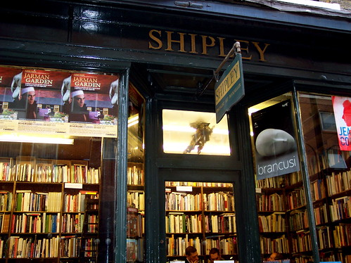 London Book Store