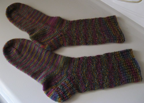 Madtini Socks