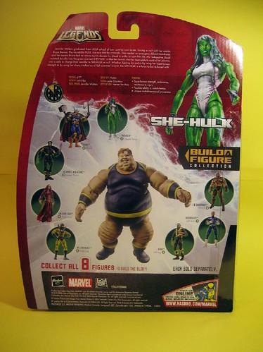 HML2 She-Hulk