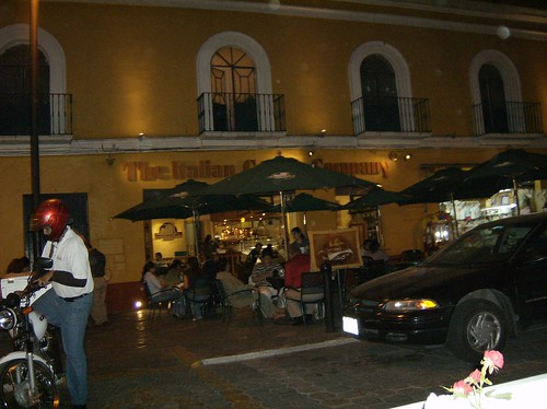 Italian Coffee Atlixco