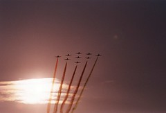 Airshow, Chennai 22042007