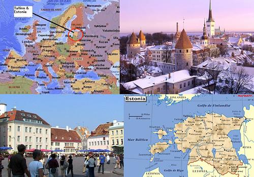 Estonia ricardoroman.cl