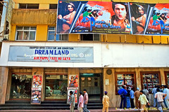 "Dreamland Cinema, Mumbai - India (Humayunn Niaz Ahmed Peerzaada) Tags: old india house cinema sexy model photographer theatre down run actor nana maharashtra theaters mumbai ahmed dreamland sleazy niaz kutch humayun chowk madai photography"" peerzada deolali humayunn peerzaada thakurdwar kudachi kudchi humayoon humayunnnapeerzaada wwwhumayooncom humayunnapeerzaada humayunnnapeezaada"